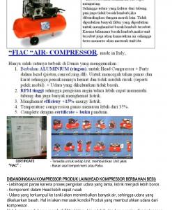 Kompressor Udara