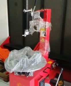 alat buka ban motor, motorcycle tyre changer