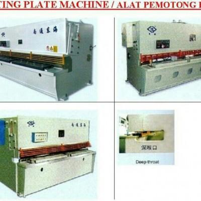 cutting mesin